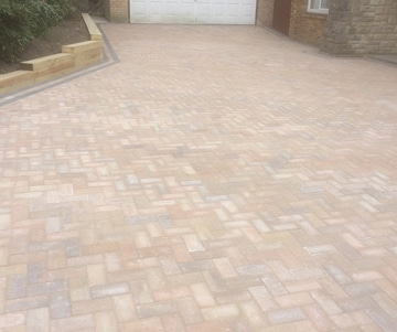 Block Paving Patterns Southampton Hampshire 360x301