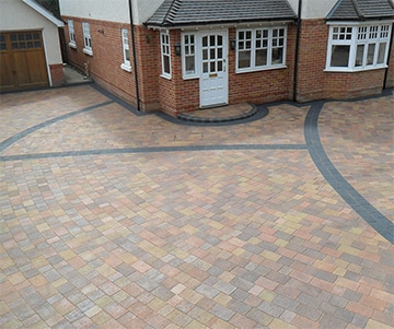 Block Paving Sealing Southampton Hampshire 360x301