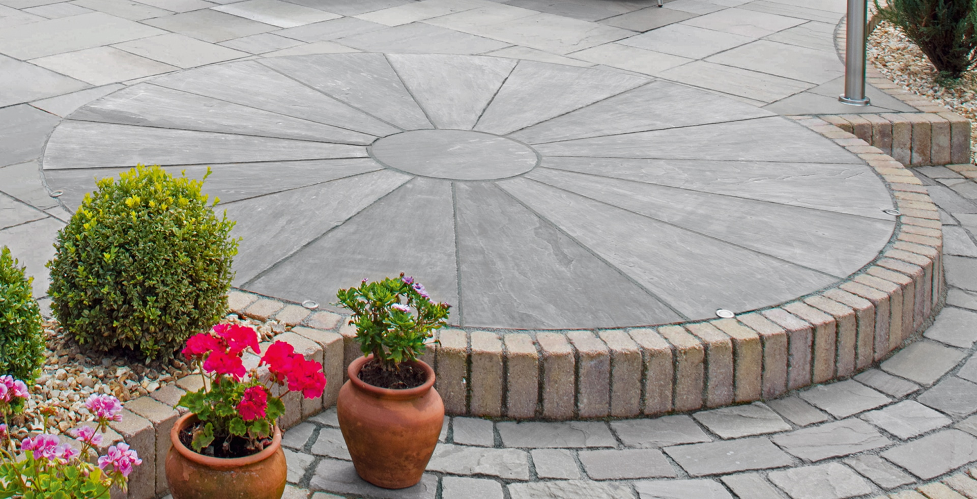 Featured Paving Southampton