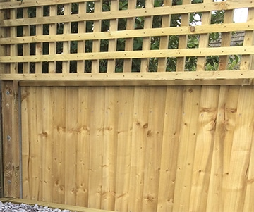 Fencing Contractor Southampton Hampshire 360x301
