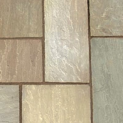 Indian Sandstone sand multi